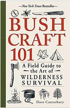 A Field Guide to the Art of Wilderness Survival