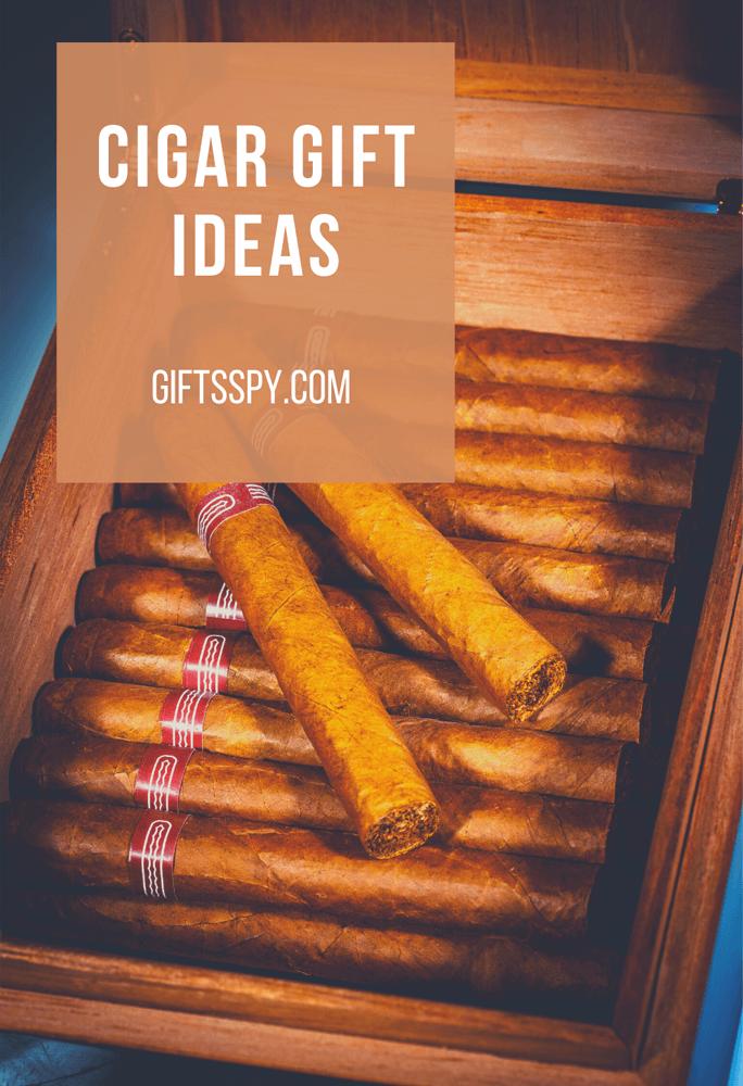 Cigar Gift Ideas