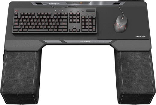 Couchmaster CYCON couching gaming desk