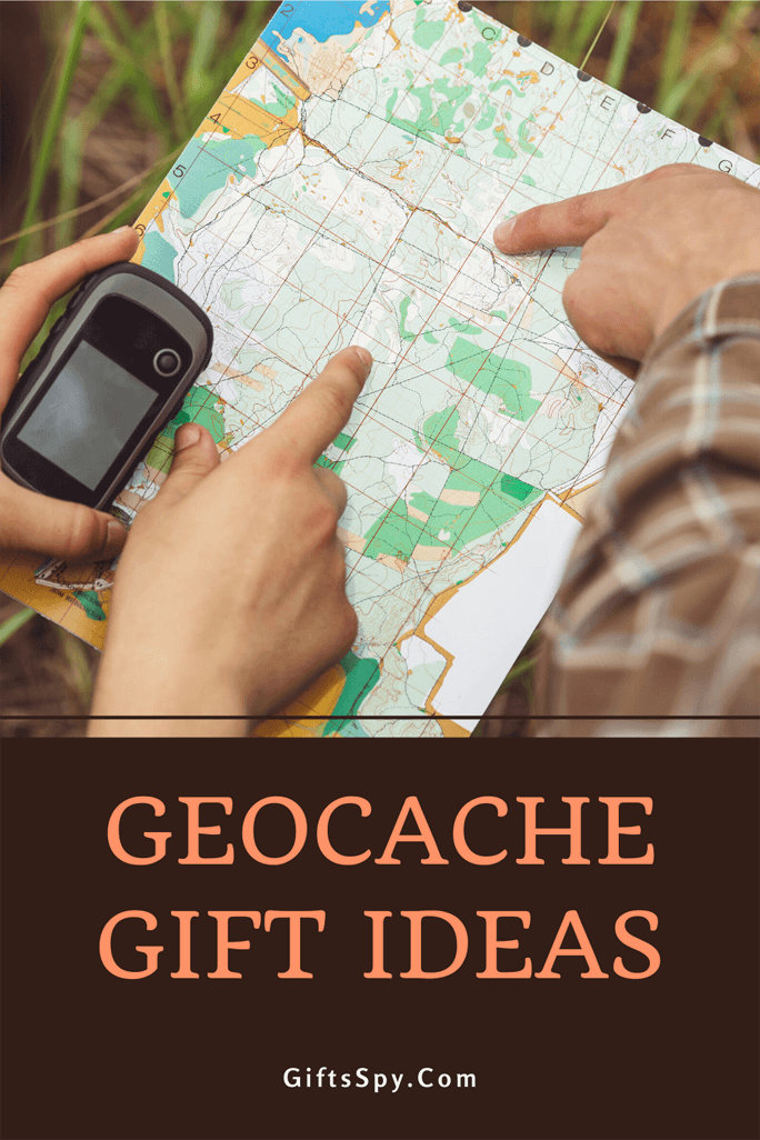 Creative Geocache Gift Ideas