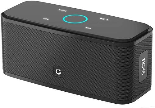 DOSS SoundBox Bluetooth Speakers