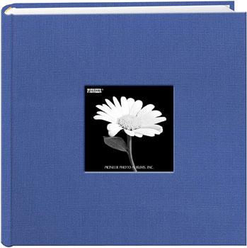 Fabric-Frame-Cover-Photo-Album