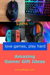 Gamer Gift Ideas