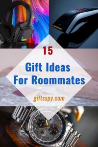 Gift Ideas For Roommates
