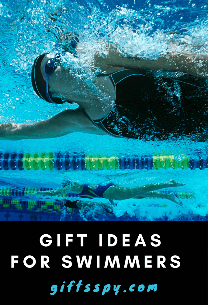Gift Ideas for Swimmers