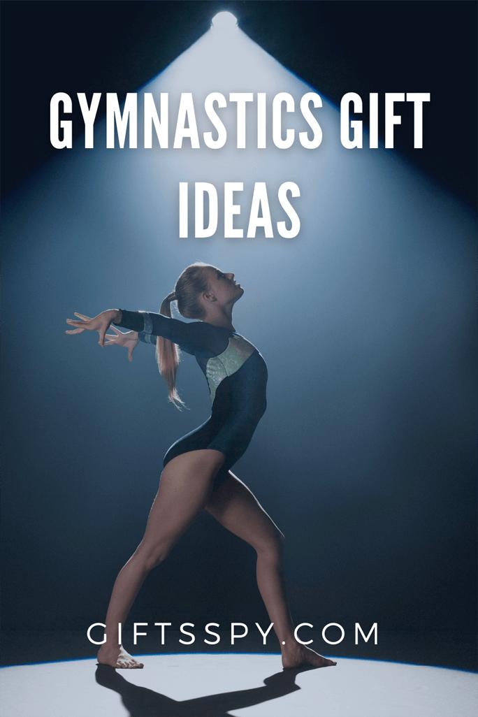 Gymnastics Gift Ideas