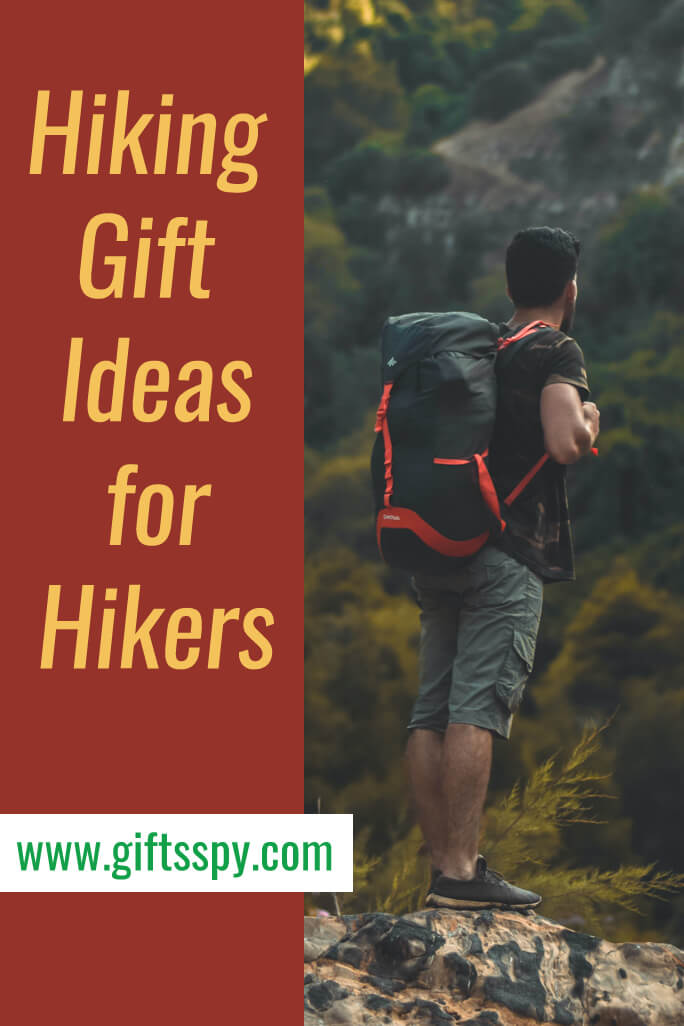 Hiking Gift Ideas