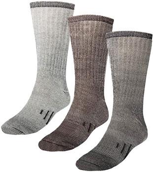 Merino-Wool-Thermal-Crew-Mens-Wool-Socks