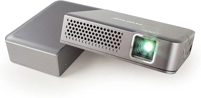 Miroir-Smart-Tilt-Projector