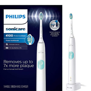 Philips-Sonicare-Rechargeable-Electric-Toothbrush