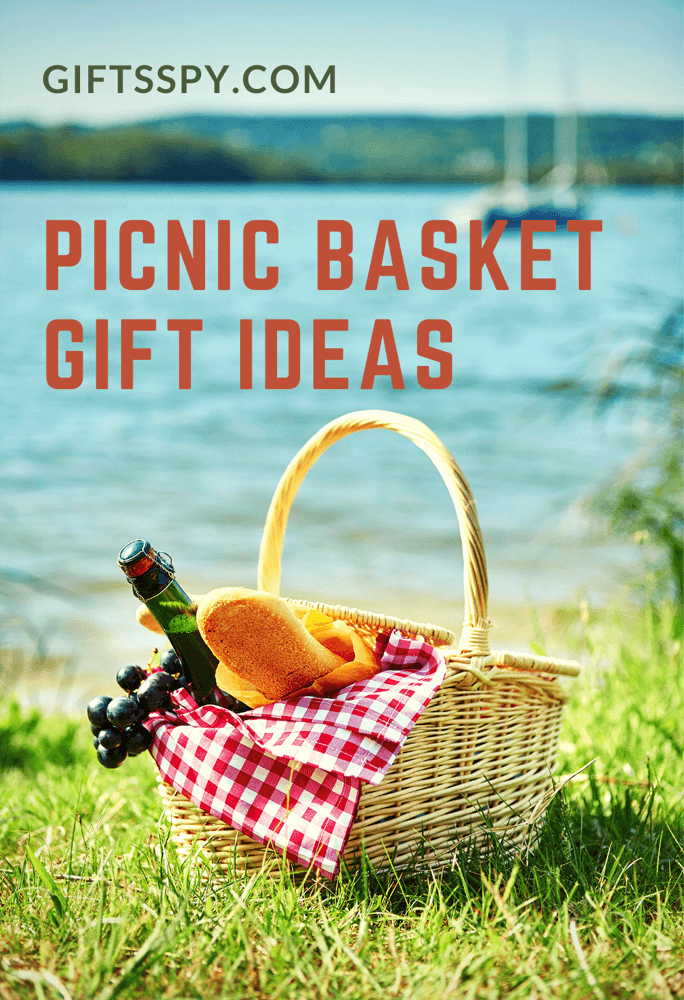 Picnic Basket Gift Ideas