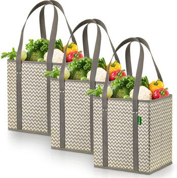 Reusable-Grocery-Shopping-Box-Bags
