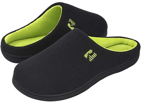 RockDove Original Two-tone memory foam slippers