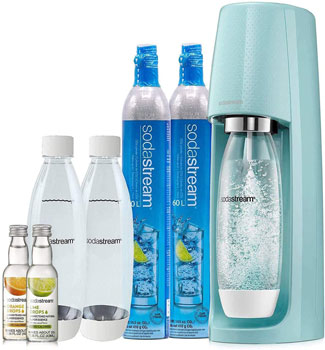 SodaStream-Fizzi-Sparkling-Water-Machine