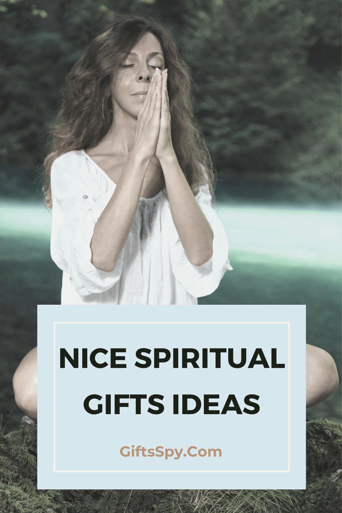 Spiritual Gift Ideas