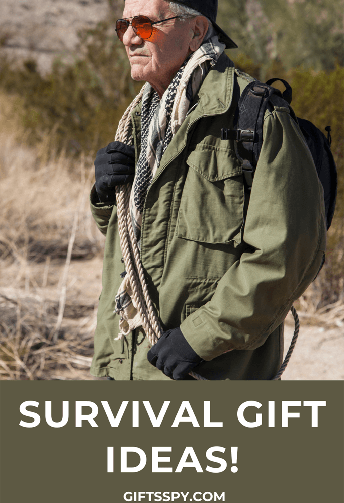 Survival Gift Ideas