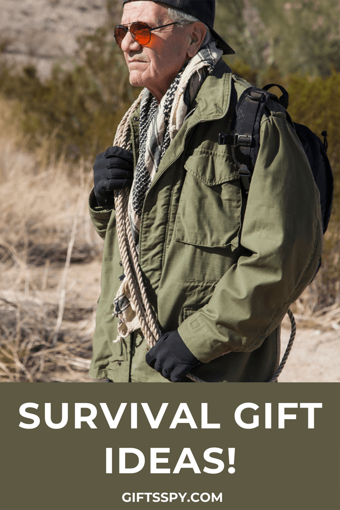 Survival Gift Ideas