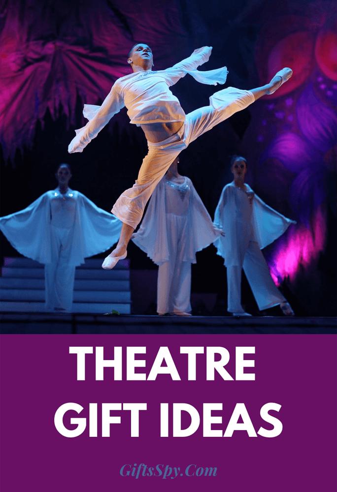 Theatre Gift Ideas
