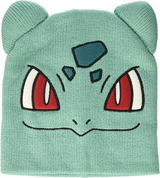 oiworld Pokemon knit toque
