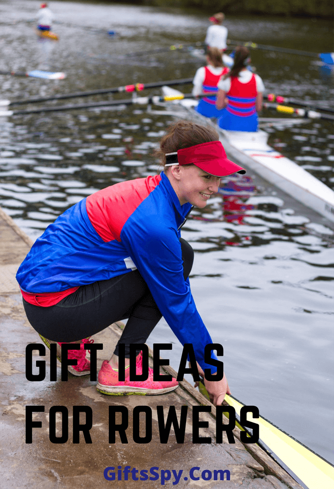 Gift Ideas For Rowers