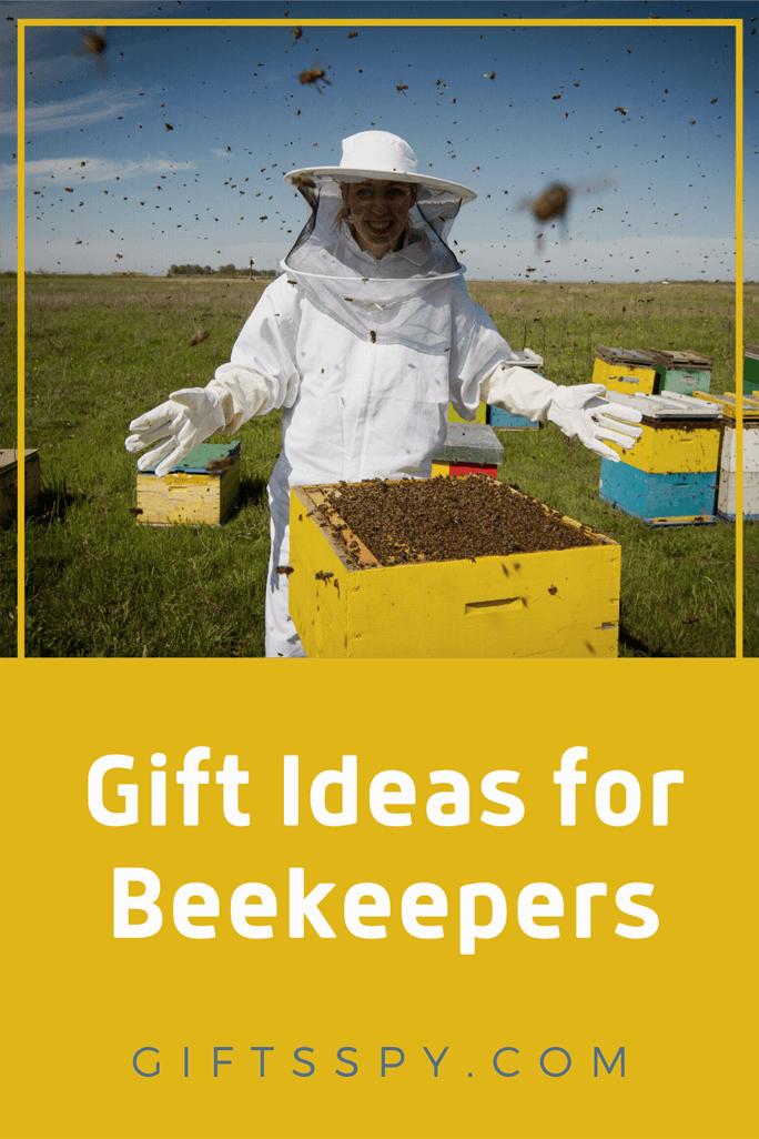 Beekeeper Gift Ideas