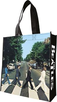 Vandor Beatles tote bags