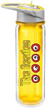 Vandor Beatles yellow submarine water bottle