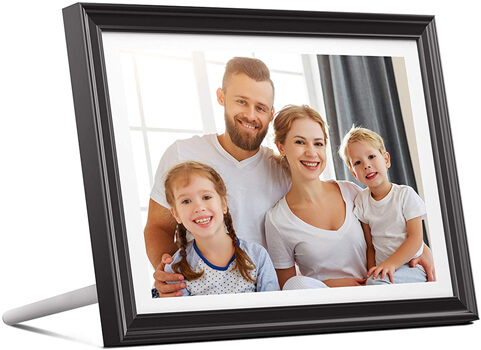 Dragon Touch WiFi Digital Picture Frame