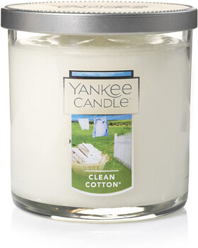 Yankee Candle Small Tumbler Candle