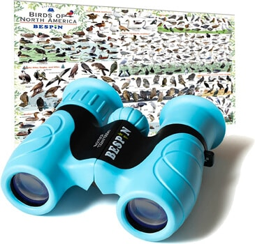 BESPIN Binoculars for Kids
