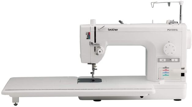 Brother PQ1500SL Sewing and Quilting Machine