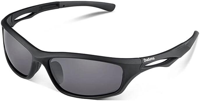 Duduma Polarized Designer Fashion Sports Sunglasses
