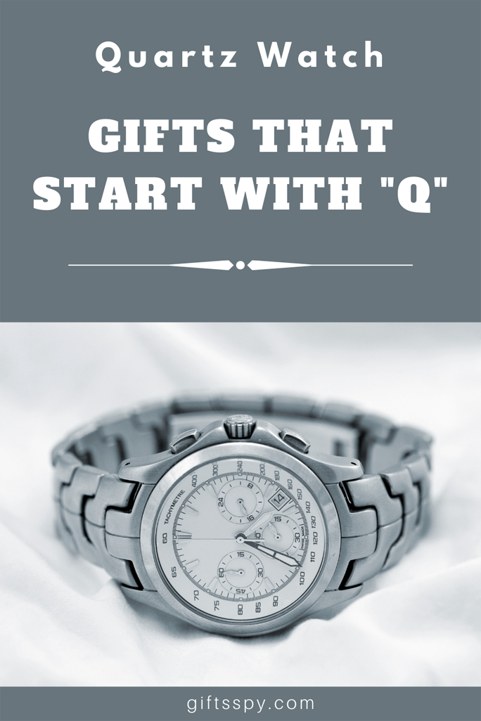 Gifts that Starts with Q