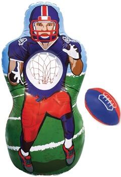 Kovot Inflatable Football Target Set