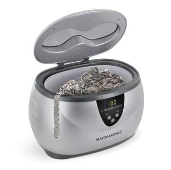 Magnasonic Professional Ultrasonic Jewelry Cleaner