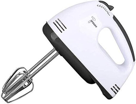 XIAO WEI Kitchen Gadgets Hand Mixer