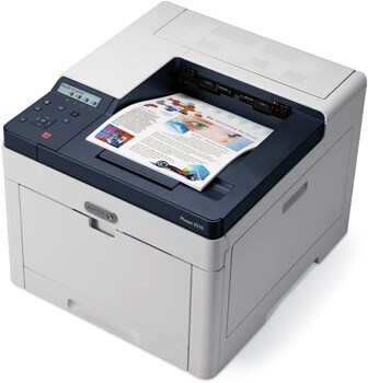 Xerox Phaser 6510DN Color Printer