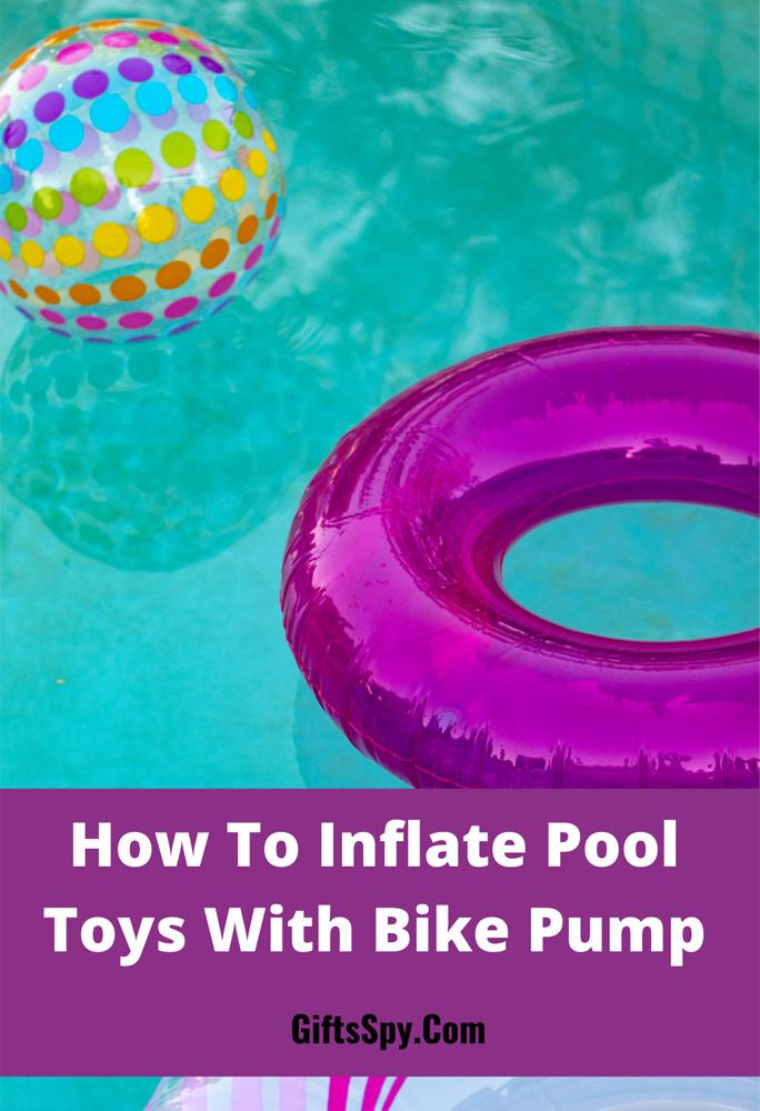 How-To-Inflate-Pool-Toys-With-Bike-Pump