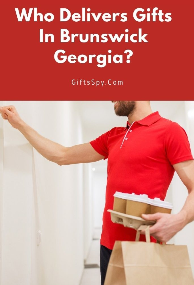 Who Delivers Gifts In Brunswick Georgia